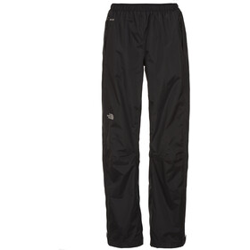 The North Face Resolve Broek Dames, tnf black
